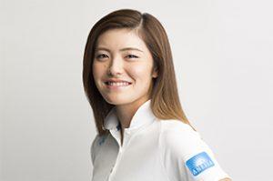 渡邉彩香選手