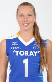 Carly Wopat