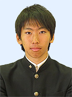 遠藤日向(えんどうひゅうが)選手
