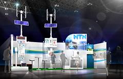 「2017防災産業展in東京」に出展