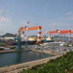 香焼造船工場(イメージ)