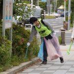 OLCグループが「浦安市内ウォーキング&クリーンアップ」実施(5/24)