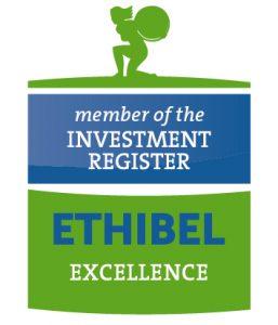 Ethibel Excellence Investment Register