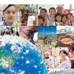 味の素グループ 統合報告書2017