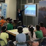 日本郵船が「学びのフェス2017夏」出展~子どもたちに船員の仕事を紹介